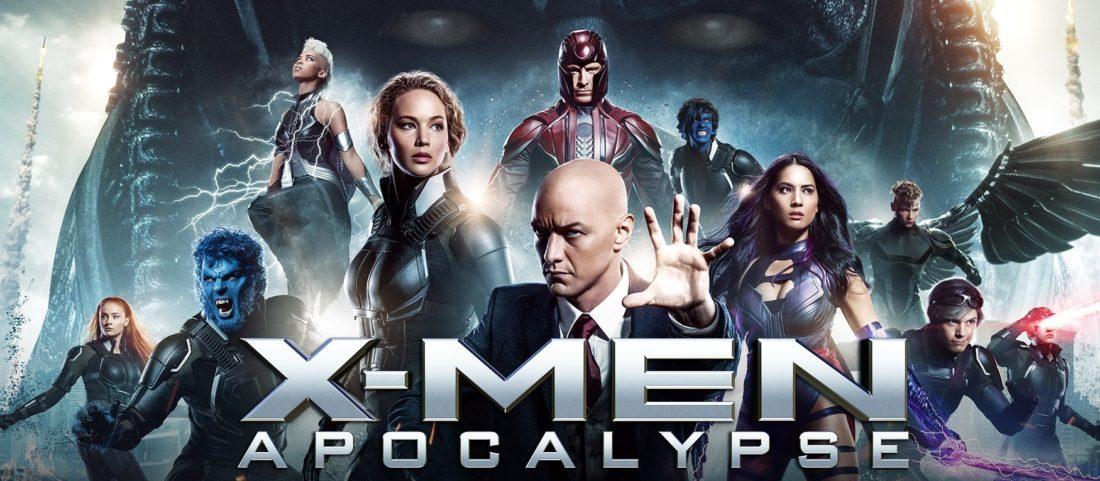 Watch X-Men: Apocalypse Online Free Putlocker