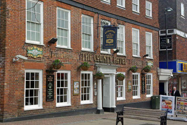 Speed dating Canterbury (Kent): top singles events and