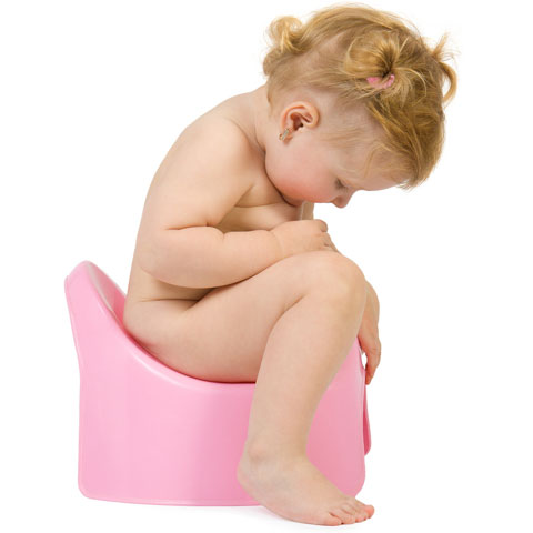 У ребенка болит живот то запор то понос