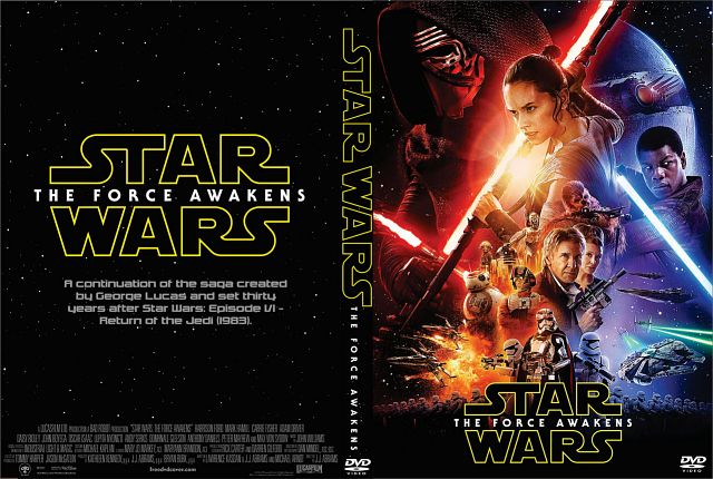 Star Wars 7 Vf Complet - Film Streaming FR