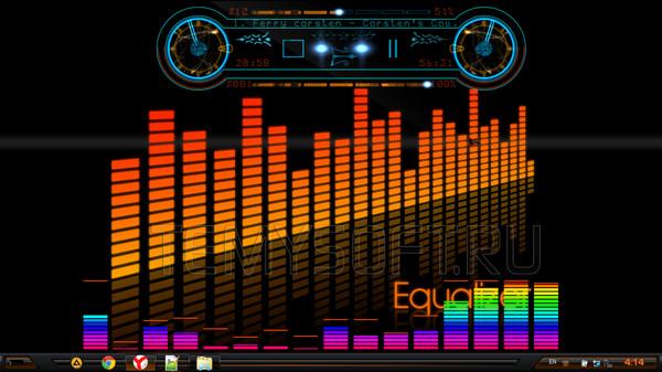 Profound Sound Lite Win7 32 - Download
