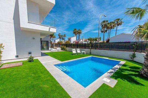 Испания недвижимость застройщики