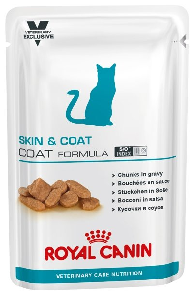 Корм royal canin veterinary care