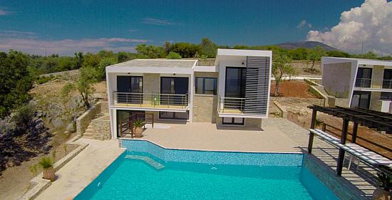 Недвижимость в остров Тасос фото цены