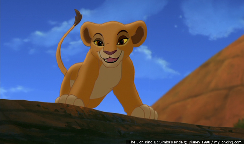 The Lion King 15 Non English Urdu-Hindi Complete Movie