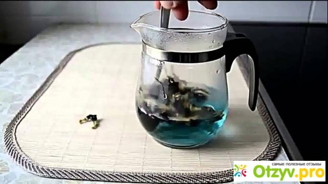 Контрольная закупка чай чанг шу видео купить