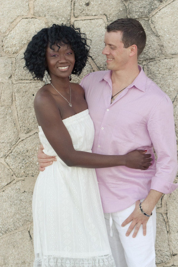Interracial dating russia
