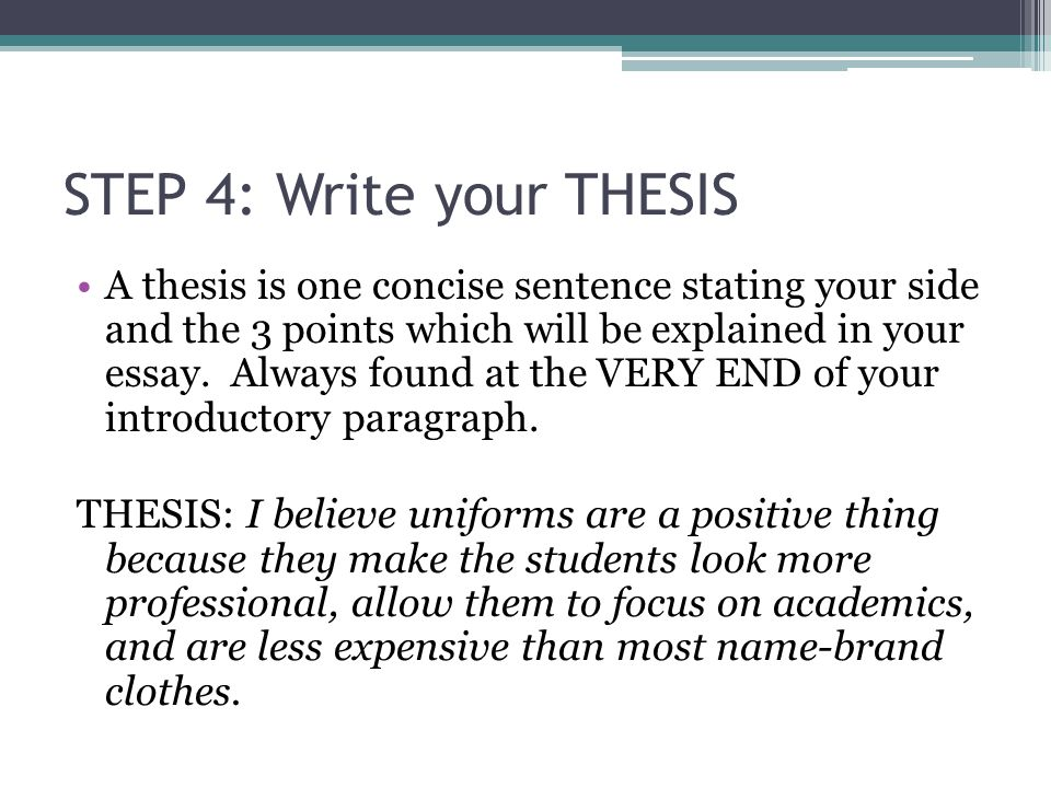 How I wrote a PhD thesis in 3 months