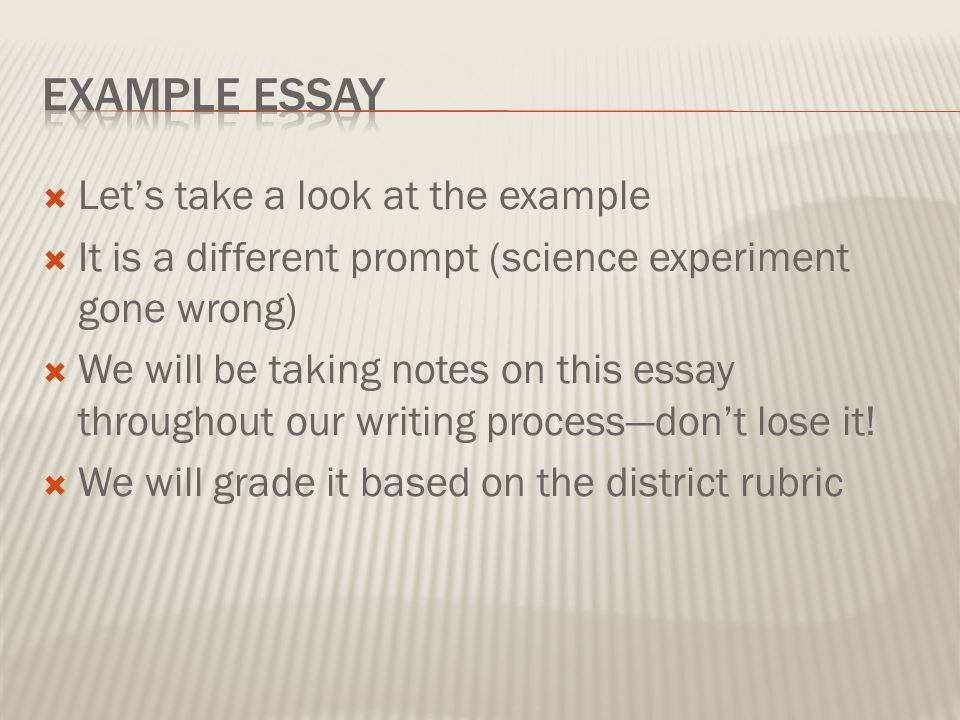 Essay Sample 1 Bogard - SAT Suite of Assessments