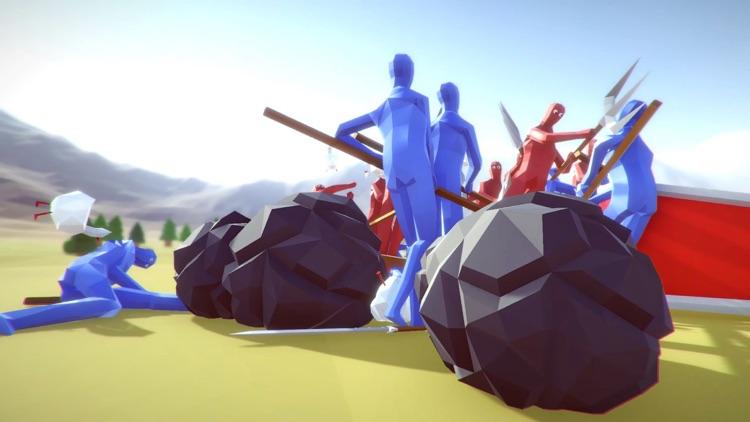 Epic Battle Simulator - Apps on Google Play