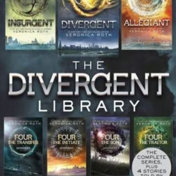 Allegiant Veronica Roth : Free Download