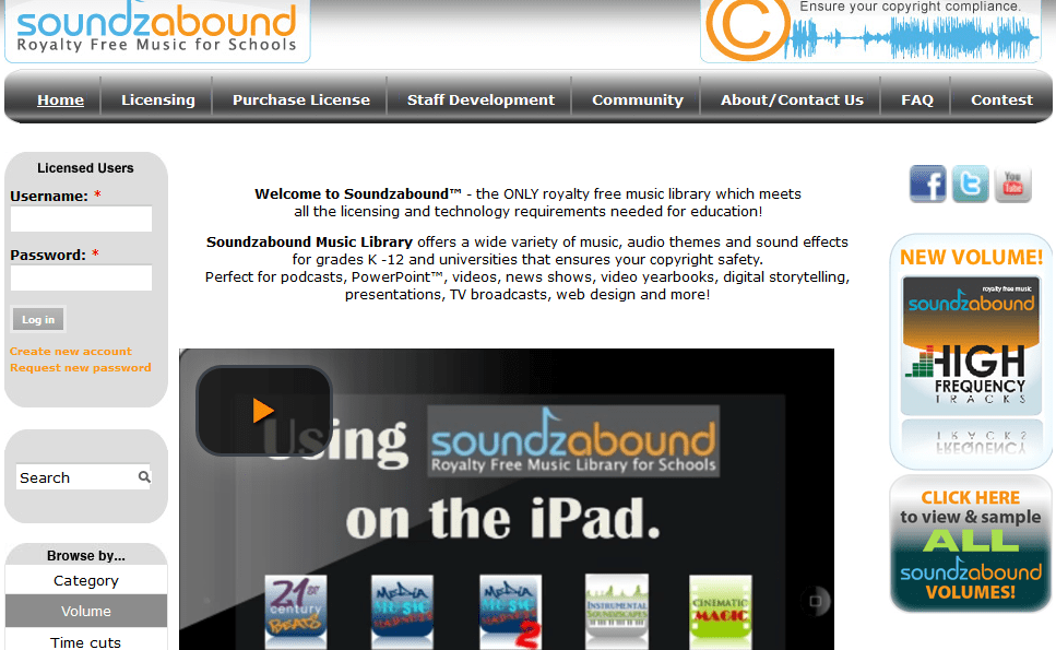 Listen to unblocked music websites - askcom, Top 5 music