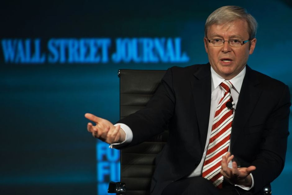 Write my kevin rudd essay