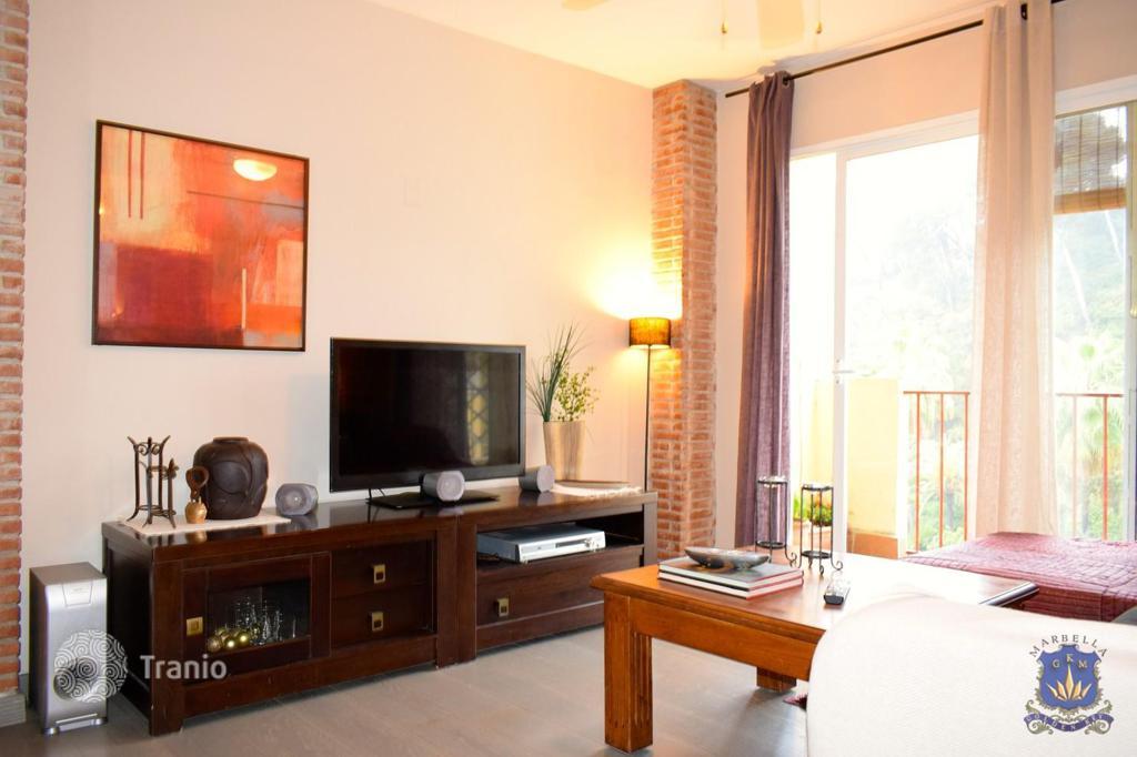 Сколько стоит четырехкомнатная квартира в испании у моря