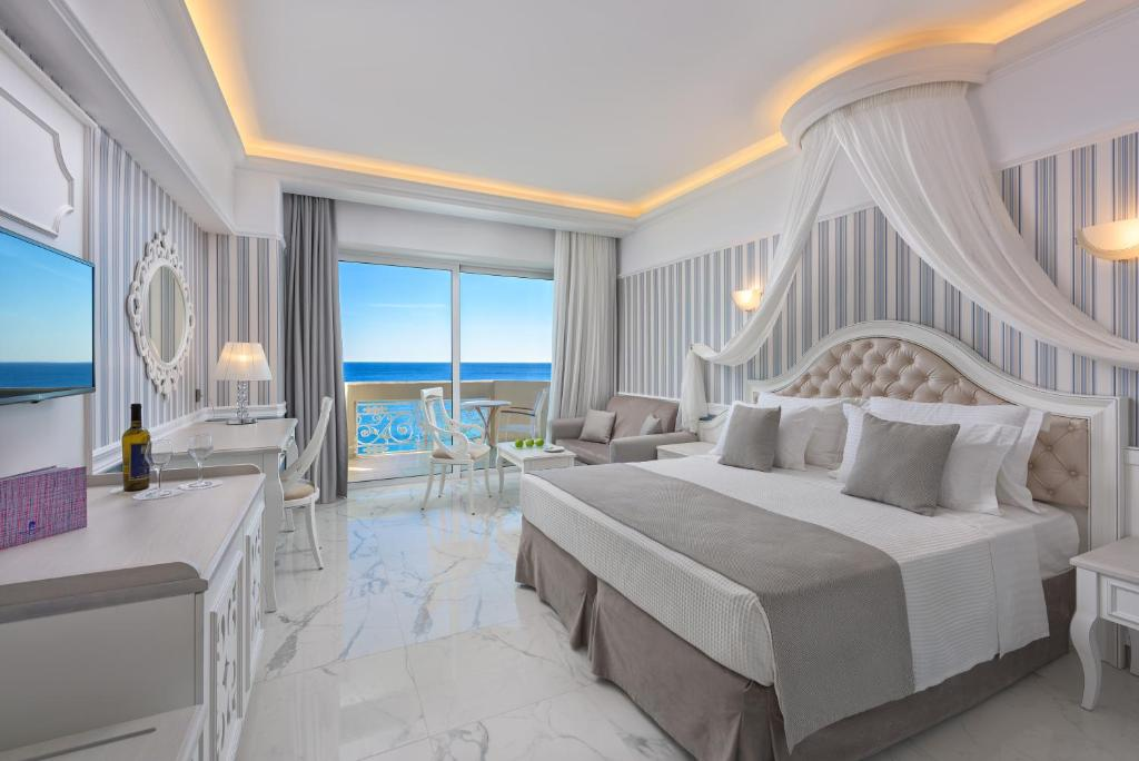 Квартира в Каллифея на берегу моря