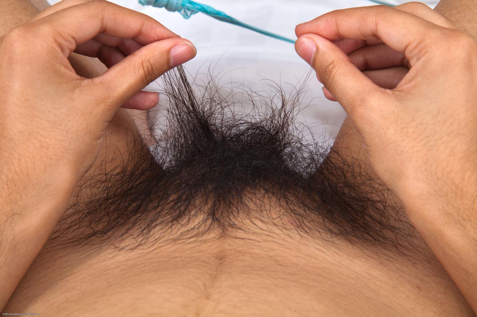 Фото пробиваются волосики, Волосы торчат из под купальника Случайное фото 18 фотография
