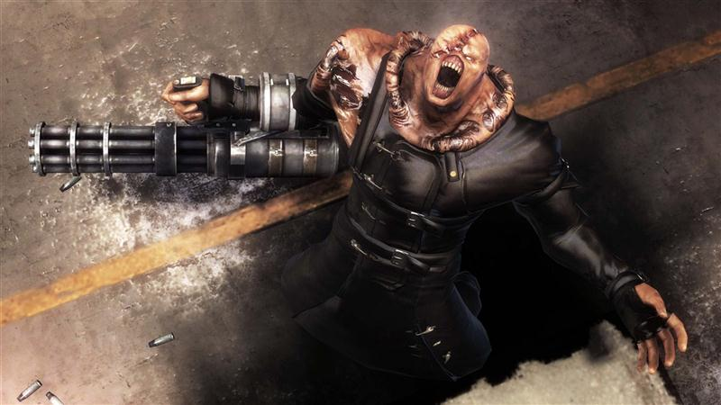 Resident Evil 5 – Wikipedie