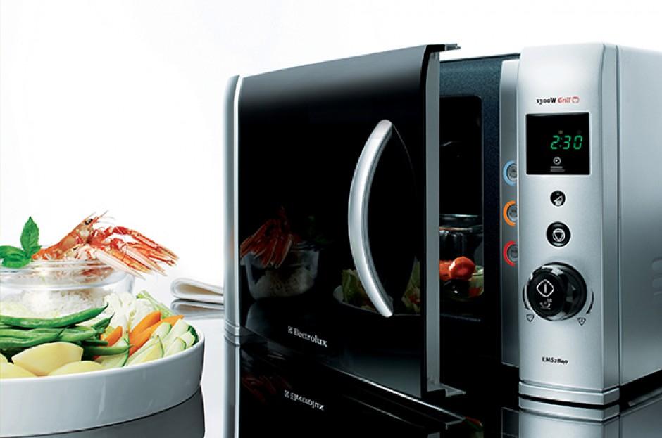 Микроволновая печь рецепты быстро