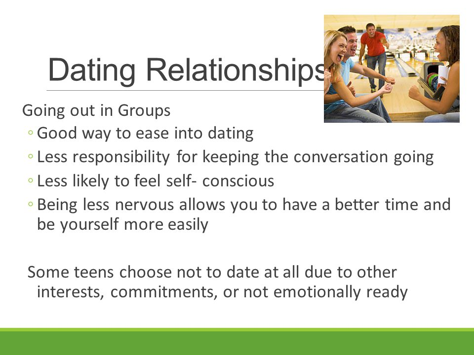 Texting rules for gay dating