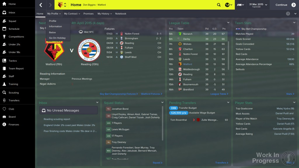 Football Manager 2015 Free Download - Full Version (PC)