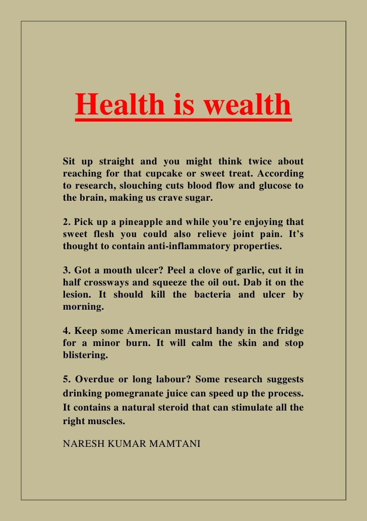 health is wealth essay pdf gimnazija backa palanka health is wealth essay pdf