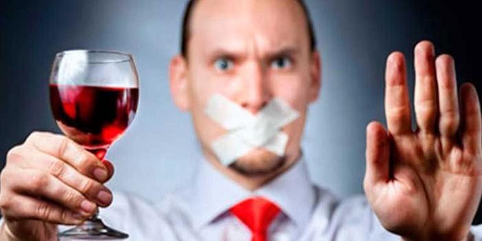 Как лечить алкоголизм без согласия человека