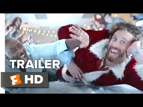 Office Christmas Party film izle te dublaj – Dublaj