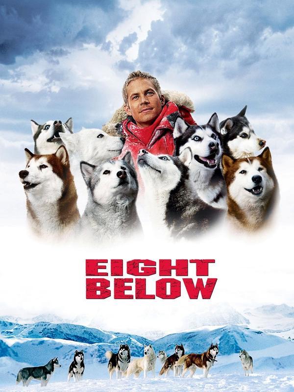 Eight Below (2006) Full English Movie Watch Online