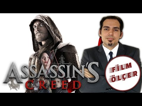 Assassin's Creed streaming VF film complet HD