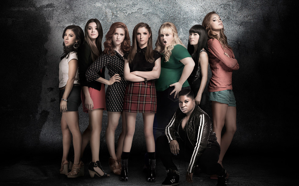 Watch Pitch Perfect 2 full movie online free - Yesmoviesto