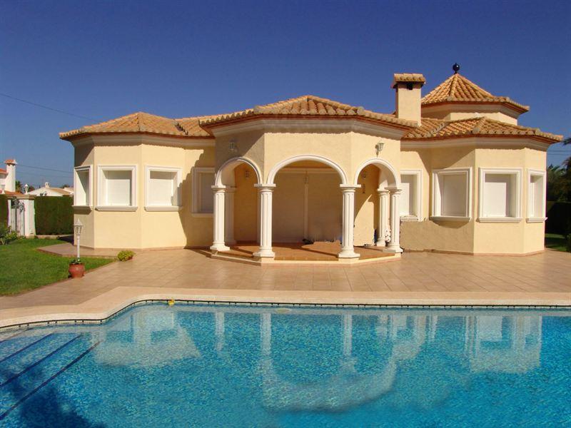 Недвижимость в испании дения купить