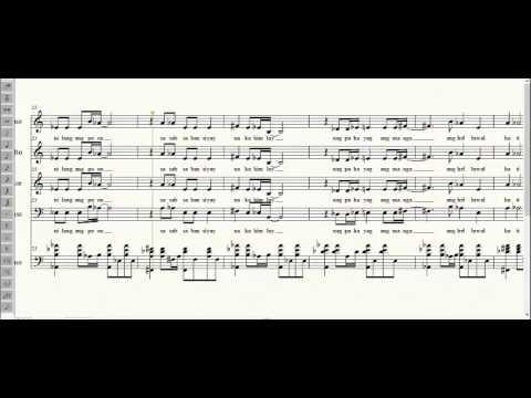 Emmanuel tagalog lyrics