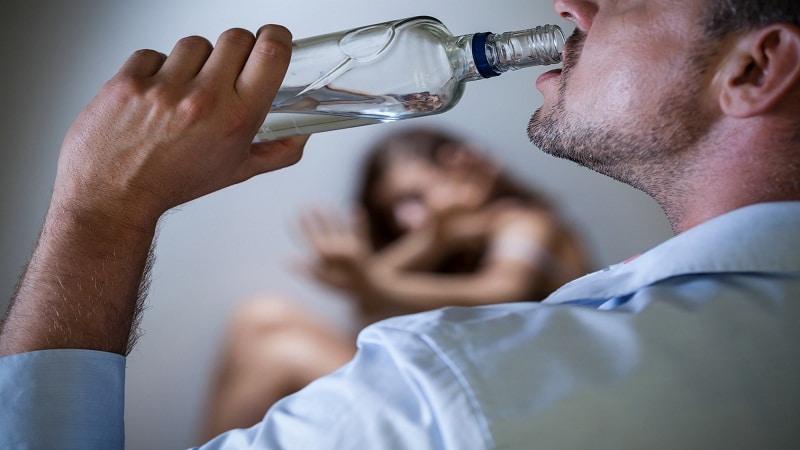Как человека вытащить от запоя