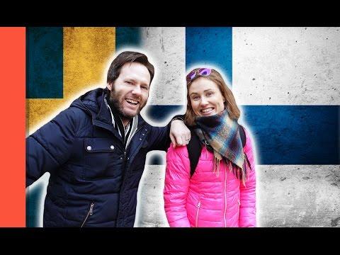 Finlands svenska dating