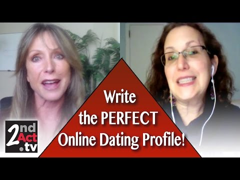 Good women's dating profile examples