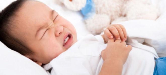 Что делать, когда ребенок плачет? - Мир Успешных