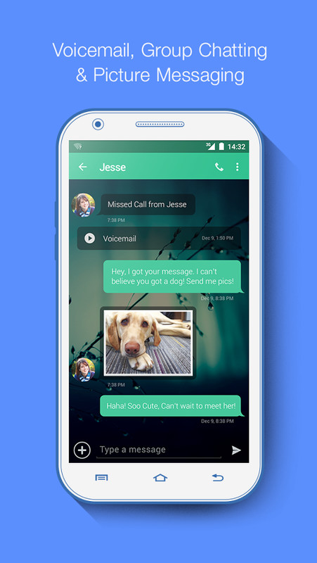 Download Textnow APK 2018 Latest Version - Software Download