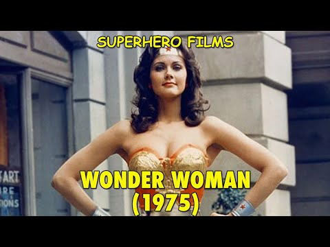 Watch Series Wonder Woman - Season 01 1975 HD Online