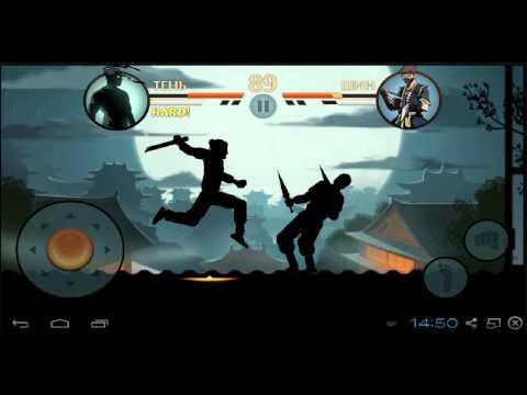 Shadow Fight 2 - Бой с тенью 2 cкачать на Андроид
