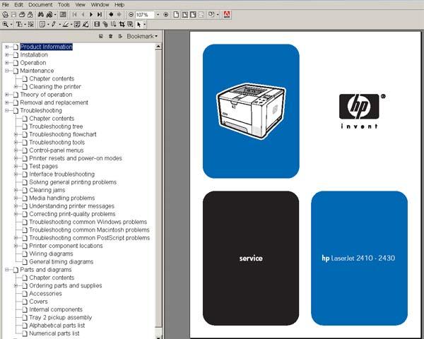 hp laserjet 2200 service manual rh troutpredator info HP LaserJet 2015 HP LaserJet 2200