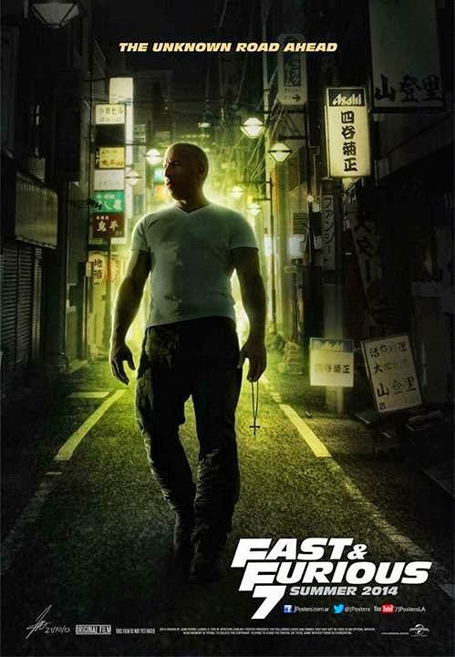 Fast and Furious 7 Online Subtitrat - Filme HD online
