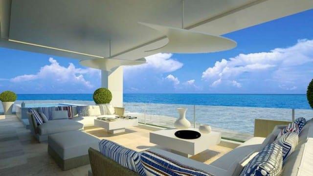 Купить квартиру в испании на берегу