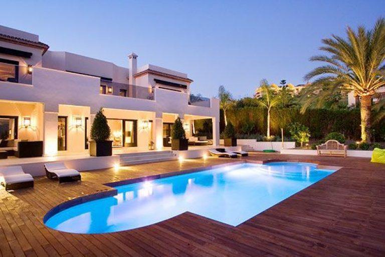 ПМЖ в Испании - Хороший отдыХ