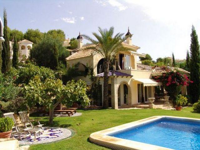 Испания недвижимость выгодно ли покупать