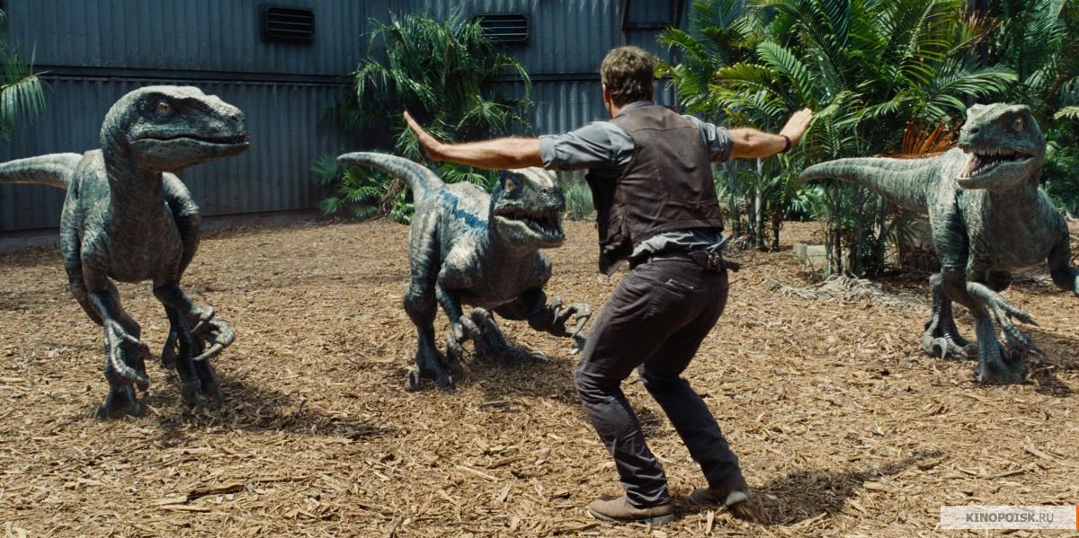 Jurassic World Film streaming completo italiano - Come