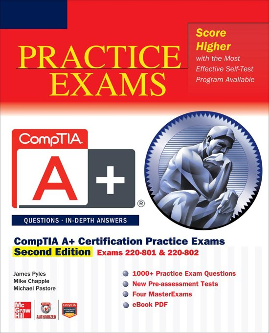 Offer Collection CompTIA EBooks A+, N+, Security+