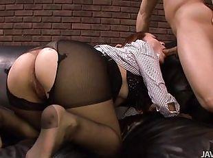 Jack napier creampie vaginal