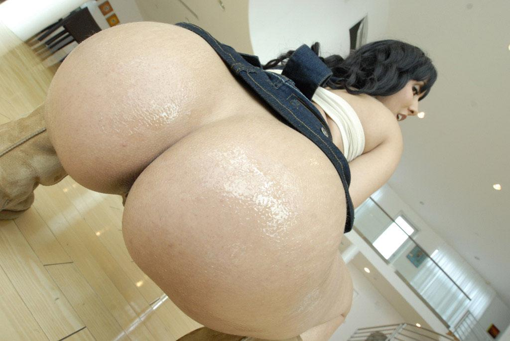 Japanese ass asian girl big