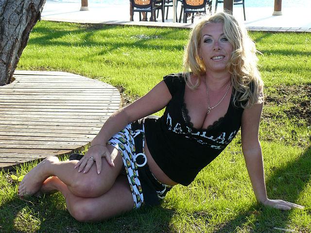 Знакомства со зрелыми женщинами новосибирска