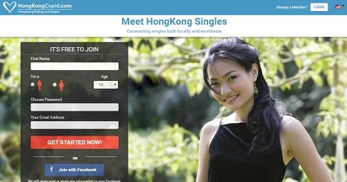 Best online dating sites hong kong